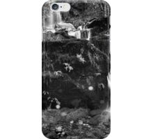 Angel Dust Falls iPhone Case/Skin