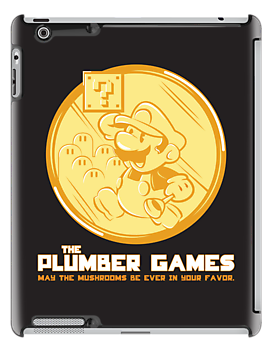 The Plumber Games by moysche