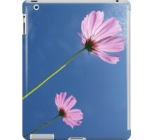 to help keep the Sun shining in our hearts iPad Case/Skin
