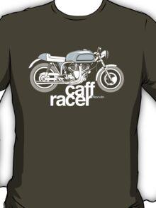 Norvin Caff Racer T-Shirt