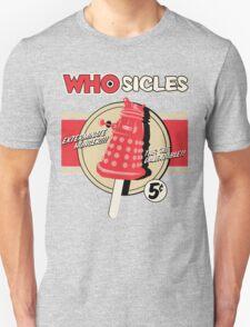 WHOSICLES T-Shirt