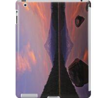 Trillium Lake Sunrise iPad Case/Skin