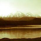 Cold Mountain  by malenaromano