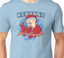 Merry CrysMeth Unisex T-Shirt