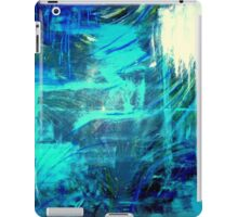 """The Ocean Lovers"" by Chip Fatula iPad Case/Skin"