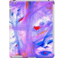 """Skitzoeffective 10""  iPad Case/Skin"