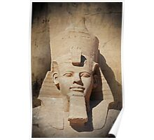 ramesses the 11 Poster