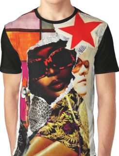 Super Star Graphic T-Shirt