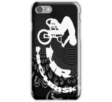 HIGHRISk BMX iPhone Case/Skin