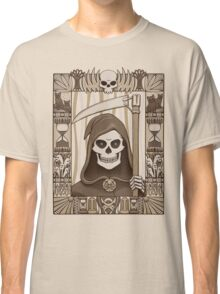 COWER BRIEF MORTALS Classic T-Shirt