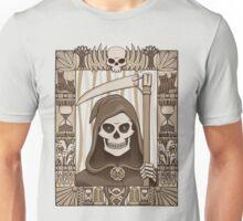 COWER BRIEF MORTALS Unisex T-Shirt