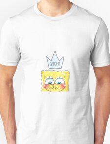 Spongebob Queen T-Shirt
