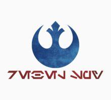 Rebel Alliance: Rebel Spy by Rebellion-10