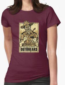 Outbreak Prevention T-Shirt