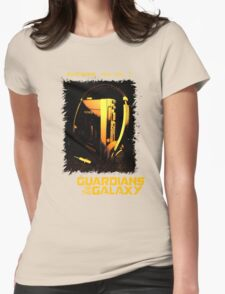 Awesome walkman guardians T-Shirt