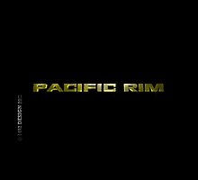Pacific Rim ipad_Cover by ANDIBLAIR
