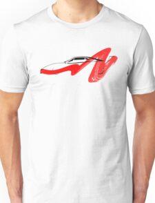 Supercar Unisex T-Shirt