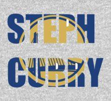 Steph Curry  by iamacreator