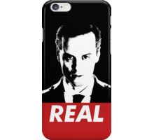 Moriarty was Real iPhone Case/Skin