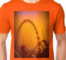 """Boardwalk 1"" Unisex T-Shirt"