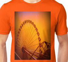 """Boardwalk 1"" Unisex T-Shirt"