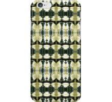 Palm World Print iPhone Case/Skin