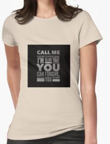 Call me a safe bet T-Shirt