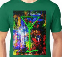 """""""Perfect Martini with Olive"""" Unisex T-Shirt"""