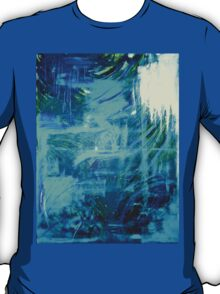 """The Ocean Lovers"" by Chip Fatula T-Shirt"