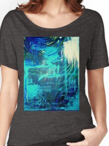 """The Ocean Lovers"" Women's Relaxed Fit T-Shirt"
