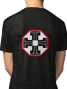 Grammaton Guns Tri-blend T-Shirt