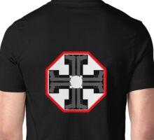 Grammaton Guns Unisex T-Shirt