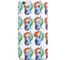 Dashie can be iPhone Case/Skin