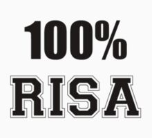 100 RISA by ashleighi