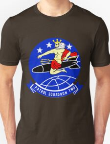 VP-2 Neptunes Crest T-Shirt