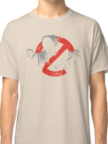 Ain't afraid of no wraith Classic T-Shirt