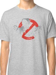 Ain't afraid of no wraith Classic T-Shirt