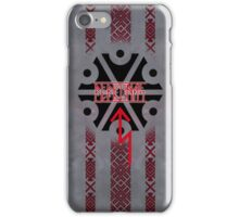 """Perkunas"" (the slavic thunder god) iPhone Case/Skin"