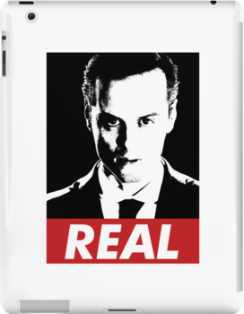 Moriarty was Real by Jake Driscoll