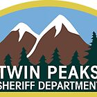 Twin Peaks Sheriff Department by jonzes