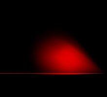 Red wind by Bluesrose