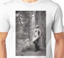 Repose by Aquinas Unisex T-Shirt