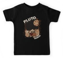 Pluto the Dwarf Kids Clothes