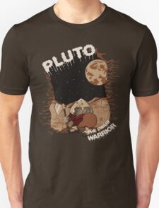 Pluto the Dwarf T-Shirt