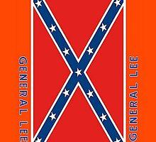 General Lee by DrewK