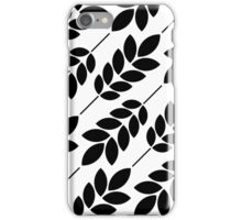 Ideal Sensible Inventive Fearless iPhone Case/Skin