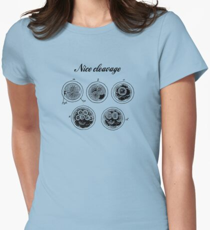Nice cleavage T-Shirt