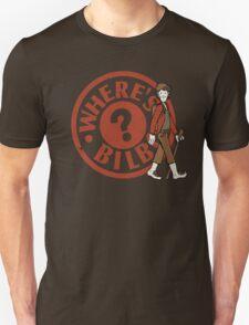 Where's Bilbo Unisex T-Shirt