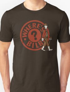 Where's Bilbo T-Shirt