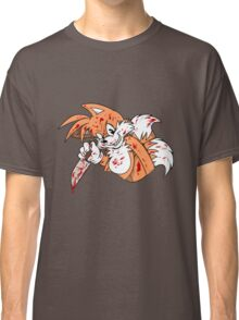 Brutal Tails Classic T-Shirt